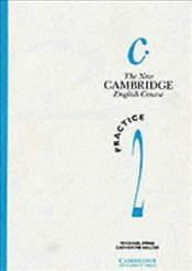 New Cambridge English Course 2 : Practice Book - Swan, Michael