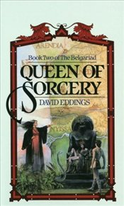 Queen of Sorcery : Belgariad 2 - Eddings, David