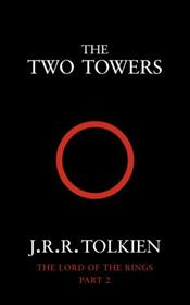 Lord of the Rings 2 : Two Towers - Tolkien, J. R. R.