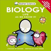 Basher Science: Biology - Green, Dan
