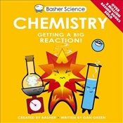 Basher Science: Chemistry - Green, Dan