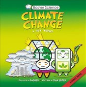 Basher Science: Climate Change - Green, Dan