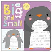 Big and Small (Little Friends) - Priddy, Roger