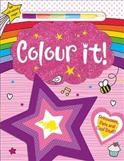 Colour it! - Priddy, Roger