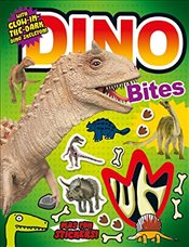 Dino Bites (Awesome Activities) - Priddy, Roger