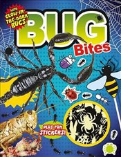 Bug Bites (Awesome Activities) - Priddy, Roger