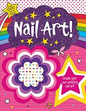Nail Art! (Awesome Activities) - Priddy, Roger