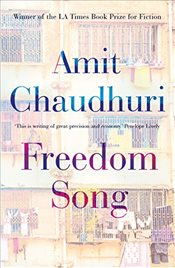 Freedom Song - Chaudhuri, Amit