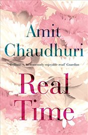 Real Time - Chaudhuri, Amit
