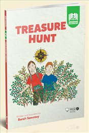Treasure Hunt - Sweeney, Sarah