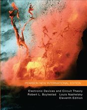 Electronic Devices and Circuit Theory 11e NPIE - Boylestad, Robert