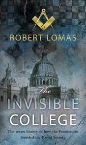 Invisible College - Lomas, Robert