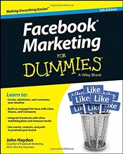 Facebook Marketing For Dummies - Haydon, John