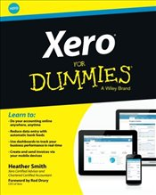 Xero for Dummies (For Dummies (Business & Personal Finance)) - Smith, Heather