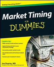 Market Timing For Dummies - Duarte, Joe