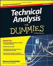 Technical Analysis For Dummies(R) - ROCKEFELLER, BARBARA