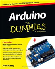 Arduino For Dummies - Nussey, John