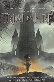 Trial by Fire - Angelini, Josephine