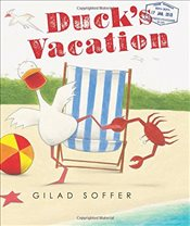 Ducks Vacation - Soffer, Gilad
