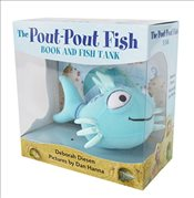 Pout-Pout Fish Tank, The (Pout-Pout Fish Adventure) - Diesen, Deborah