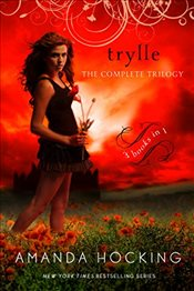 Trylle : The Complete Trilogy - Hocking, Amanda