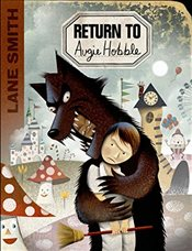 Return to Augie Hobble - Smith, Lane