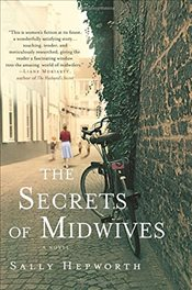 Secrets of Midwives - Hepworth, Sally