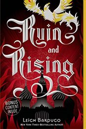Ruin and Rising (Grisha Trilogy) - Bardugo, Leigh
