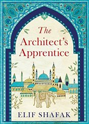 Architects Apprentice (Ustam ve Ben) - Şafak, Elif