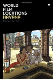 World Film Locations : Havana  - Stock, Ann Marie