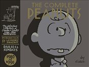 Complete Peanuts Vol.20 : 1989-1990   - Schulz, Charles