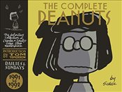 Complete Peanuts Vol.21 : 1991-1992  - Schulz, Charles M.