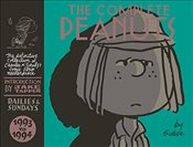 Complete Peanuts Vol.22 : 1993-1994  - Schulz, Charles