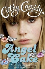 Angel Cake - Cassidy, Cathy