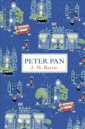 Peter Pan (Cath Kidston edition) - Barrie, James Matthew