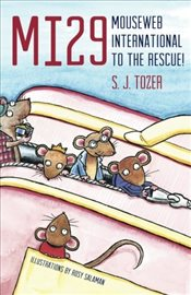 MI29 - Mouseweb International to the Rescue! - Tozer, S. J.
