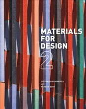 Materials for Design 2 - Rand, Patrick J.