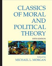 Classics of Moral & Political Philosophy -
