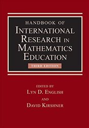 Handbook of International Research in Mathematics Education - English, Lyn D.
