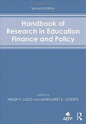 Handbook of Research in Education Finance and Policy - Ladd, Helen F.