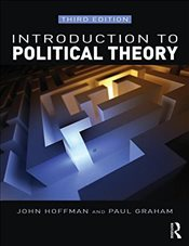 Introduction to Political Theory - Hoffman, John