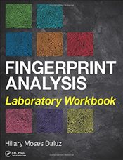 Fingerprint Analysis Laboratory Workbook - Daluz, Hillary Moses