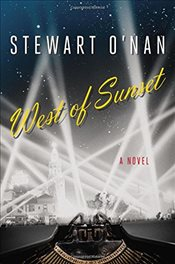West of Sunset - ONan, Stewart