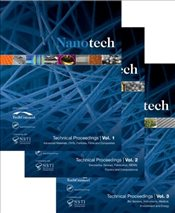 Nanotechnology 2014 : Technical Proceedings of the 2014 NSTI Nanotechnology Conference and Expo  -