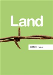 Land (PRS - Polity Resources series) - Hall, Derek