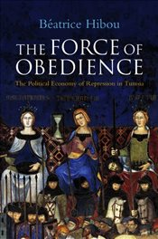 Force of Obedience - Hibou, Beatrice