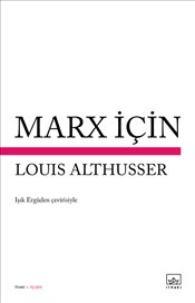 Marx İçin - Althusser, Louis