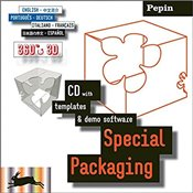 Special Packaging - new edition (Packaging Folding) - Pepin Press