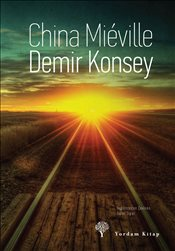Demir Konsey - Mieville, China