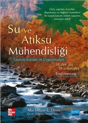 Su ve Atıksu Mühendisliği : Water and Wastewater Engineering - Davis, Mackenzie L.